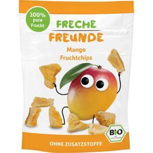 BIO Ovocné chipsy - Mango 14g