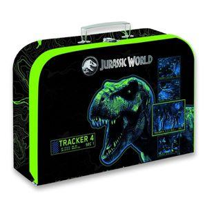 KARTON P+P Jurassic World - Kufřík lamino 34 cm