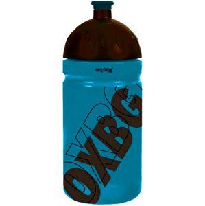 KARTON P+P Láhev na pití 500 ml - BLACK LINE blue