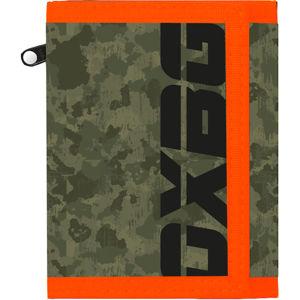 KARTON P+P Peněženka OXY -  Style Army/Orange