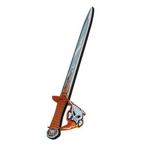 Mac Toys Pirátský meč