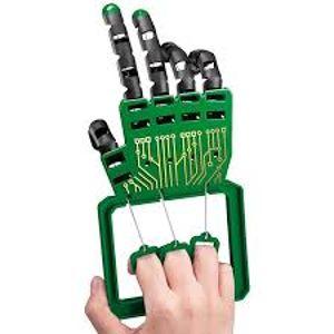 4M robotická ruka