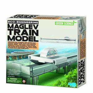 4M Model super rychlého vlaku