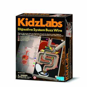 4M Trávicí systém KidzLabs