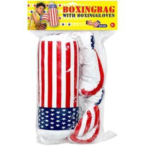 MAC TOYS Boxovací pytel