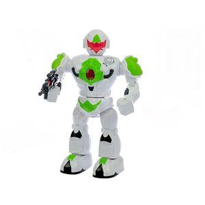 Mikro Robot česky mluvící 32cm
