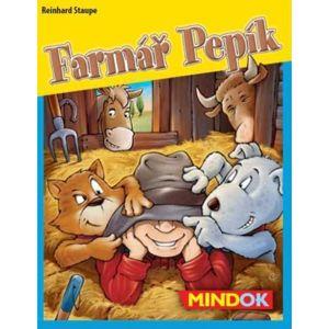 Mindok SET 1+1 Farmář Pepík a Levá&Pravá