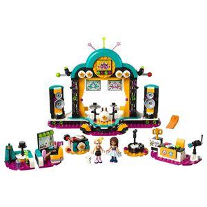 LEGO Friends 41368 Andrea a talentová show - poškozený obal
