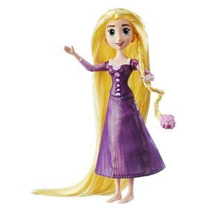 HASBRO 14C1747 DISNEY  Princezna Locika s extra dlouhými vlasy - poškozený obal
