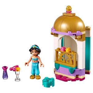 LEGO DISNEY PRINCESS 2241158 Jasmína a její věžička - poškozený obal