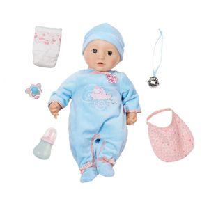 ZAPF CREATION 12794654 Baby Annabell chlapeček - poškozený obal