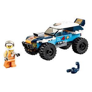 LEGO CITY 2260218 Pouštní rally závoďák - poškozený obal