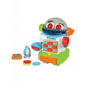 Tommies - Interaktivní robot Pokladník