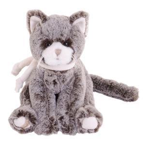Bukowski Design - Kitty kočička šedá (25cm)