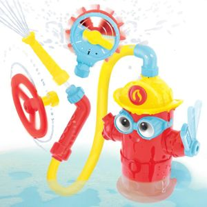 Yookidoo - Požární hydrant Freddy